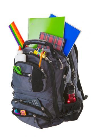 backpacks in school Backpack Tools