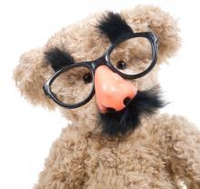 Show you care: Build an Innovative Creative Team Teddy Bear